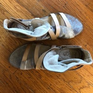 Latigo Gladiator Sandal